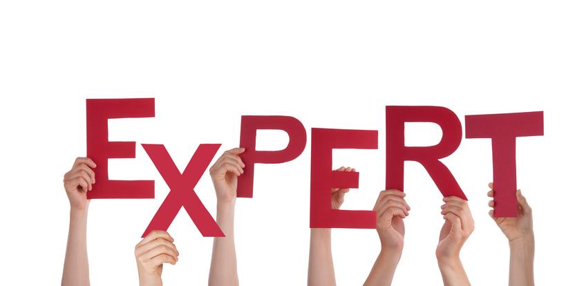 Zo word je een super-expert (in no time)