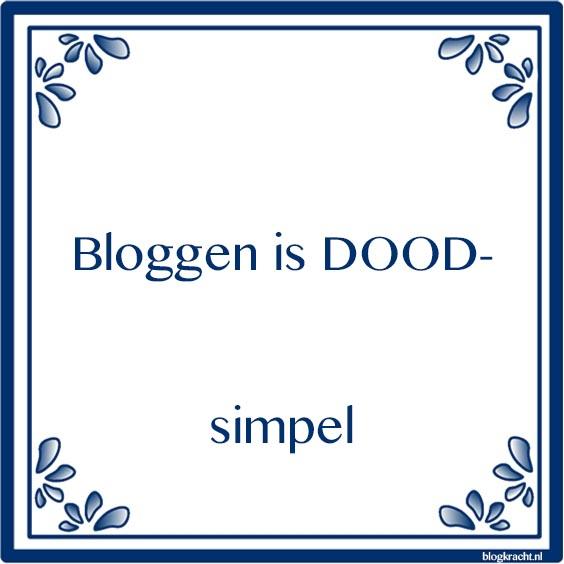 3 trucs waardoor bloggen véél makkelijker wordt