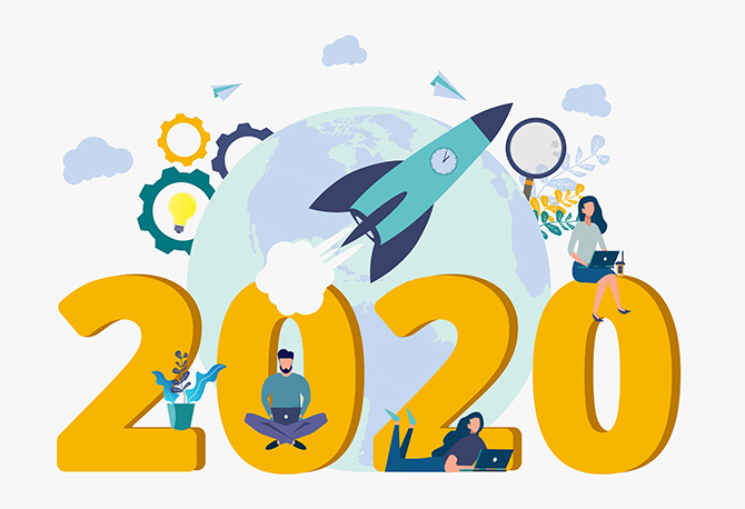 bloggen in 2020