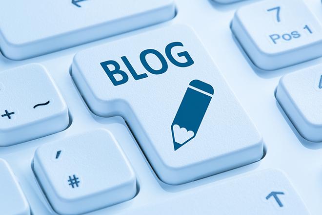 blog schrijven gaat om waarde en structuur