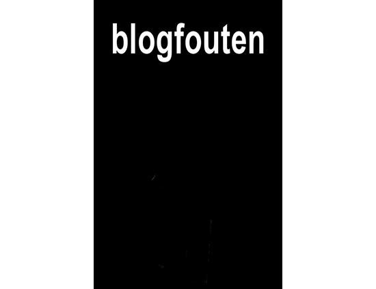 7 veelgemaakte blogfouten