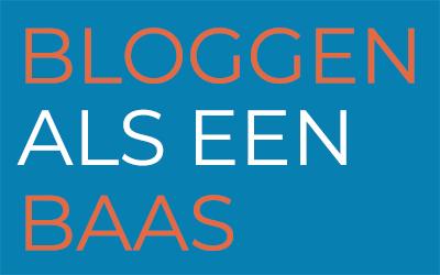 bloggen als een baas videocursus
