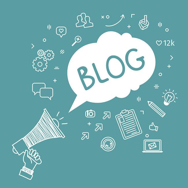 goede blogs schrijven