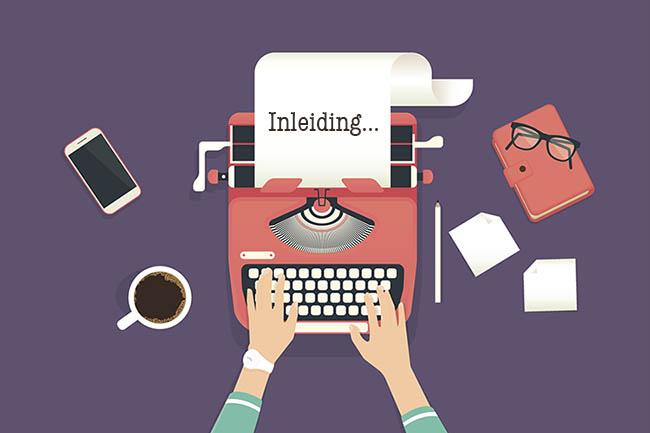 pakkende inleiding voor je blog