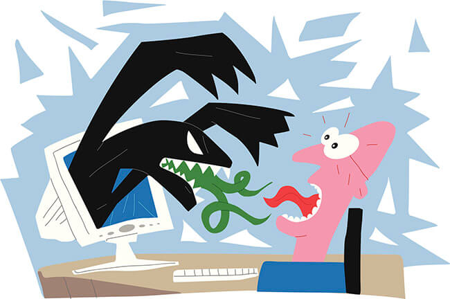 10 tips om je schrijfangst te overwinnen