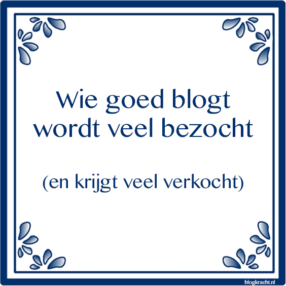 gratis bloggen
